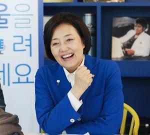 박영선 의원, '청년이 살기 좋은 서울' 되어야