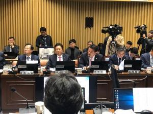[2018국감] 국토위, 1~8호선 4곳 중 1곳은 스프링클러 미설치