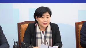 """서영교 """"자유한국당 5.18 진상규명 두려워? 사안 회자되기전에…"""""""