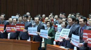 現 드루킹 비롯 + 사법장악... 김경수 구하기 = 문 정권 구하기?