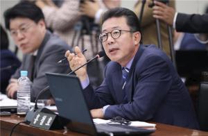 """홍철호 의원 """"대구 화재 사우나, 백화점·아파트로 허가받았다"""""""