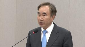 운영위, 한국당 투표불참 속 김하중 국회 입법조사처장 선출