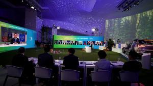 """""""포용적 녹색회복·탄소중립 달성""""…국제사회 의지 결집"""